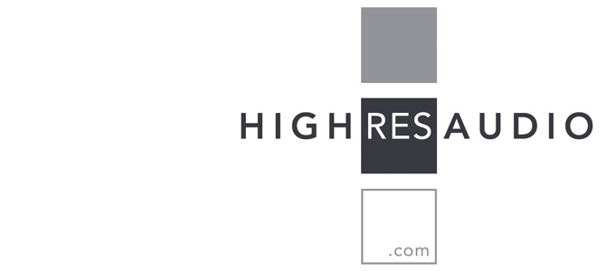 HighResAudio is...